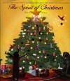 The Spirit of Christmas - Nancy Tillman