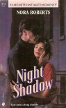 Night Shadow - Nora Roberts