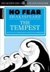 The Tempest (No Fear Shakespeare) - SparkNotes Editors, William Shakespeare
