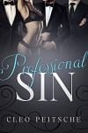 Professional Sin (Executive Toy Book 2) - Cleo Peitsche