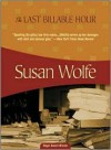 The Last Billable Hour - Susan Wolfe