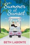 Summer at Sunset (Summer, #2) - Beth Labonte