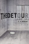 The Detour - S.A. Bodeen