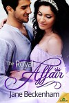 The Royal Affair (The Palmera Royals) - Jane Beckenham