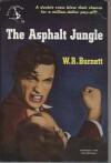 Asphalt Jungle - W. R. Burnett