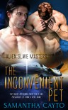 The Inconvenient Pet - Samantha Cayto