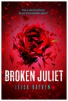 Broken Juliet - Leisa Rayven