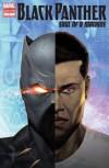 Black Panther: Soul Of A Machine (2017) #4 - Fabian Nicieza, Michael Bowden, Ariel Olivetti