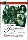 Tajemnice rodu Romanowów - Gudrun Ziegler