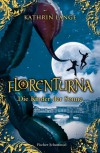 Florenturna - Die Kinder der Sonne (Florenturna, #3) - Kathrin Lange