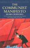 Communist Manifesto (Wordsworth Classics Of World Literature) - Karl Marx, Friedrich Engels