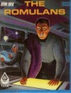 The Romulans (Star Trek Role Playing Game) Two Book Set - Guy W. McLimore, David F. Tepool, Greg K. Poehlein, Fantasimulations Association