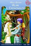 Alan il Crononauta (Wizards & Blackholes) - Ara Gorn