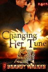 Changing Her Tune: Shifter U (ROAR Book 8) - Brandy Walker