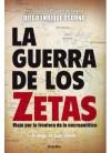 La Guerra De Los Zetas - Diego Enrique Osorno