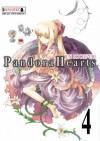 Pandora Hearts: tom 4 - Jun Mochizuki
