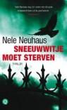 Sneeuwwitje moet sterven - Nele Neuhaus, Sander Hoving