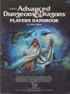 Player's Handbook - Gary Gygax