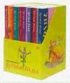 Roald Dahl : Boxed Set: 14 Books - Roald Dahl