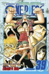One Piece, Vol. 39: Scramble - Eiichiro  Oda