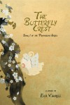The Butterfly Crest (The Protogenoi Series, #1) - Eva Vanrell