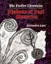 Shadows of Past Memories (Foxfire Chronicles #1) - Alexandra Lanc