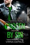 Chosen By Sin (Para-Ops 3) - Virna DePaul
