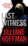 Last Witness - Jilliane Hoffman