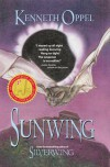 SUNWING - Kenneth Oppel