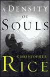 A Density of Souls - Christopher  Rice