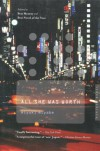 All She Was Worth - Miyuki Miyabe, Alfred Birnbaum