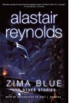 Zima Blue and Other Stories - Alastair Reynolds
