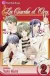 La Corda d'Oro, Volume 2 - Yuki Kure