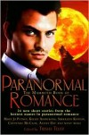 The Mammoth Book of Paranormal Romance -