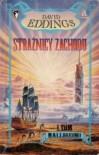 Malloreon, tom 1: Strażnicy Zachodu - David Eddings