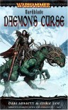 The Daemon's Curse - Dan Abnett, Mike Lee