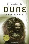 El mesías de Dune (Crónicas de Dune, #2) - Frank Herbert