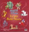 Le Più Belle Storie - Walt Disney Company, Augusto Macchetto