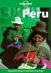 Lonely Planet Peru - Rob Rachowiecki, Lonely Planet