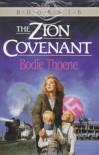The Zion Covenant books 1-6 - Bodie Thoene, Brock Thoene
