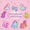 My Little Pony Storybook Collection - Ann Marie Capalija, Kate Egan, Jodi Huelin, Namrata Tripathi