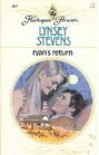 Ryan's Return - Lynsey Stevens