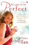 It's Got To Be Perfect - Claire Allan