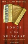 Songs of the Suitcase - Anna Maria Dell'oso