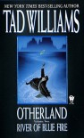 River of Blue Fire - Tad Williams