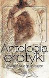 Antologia erotyki : literatura tylko dla dorosłych - Piotr Turowski