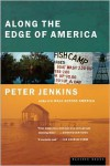 Along The Edge Of America - Peter Jenkins