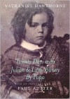 Twenty Days with Julian and Little Bunny by Papa - Paul Auster, Nathaniel Hawthorne