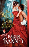 The Witch of Clan Sinclair - Karen Ranney