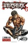 Berserk, Vol. 2 - Kentaro Miura